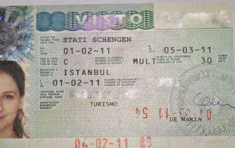 Schengen Vizesi Nedir? Nasıl Alınır?