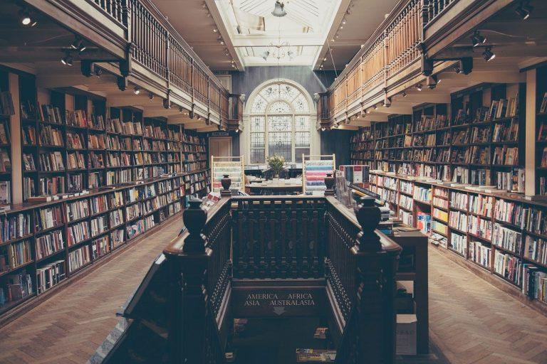 Sakince İngilizce Çalışabileceğiniz 6 Kütüphane